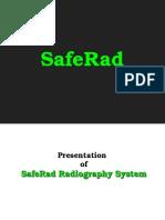 SafeRad Presentation Full version2.pps