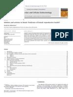 Inhibins and Activins in Blood Predictors