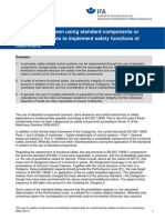 IFA Standard Components