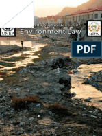 Afghanistan Environment Law