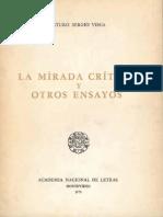 Visca, Arturo Sergio - La mirada crítica y otros ensayos