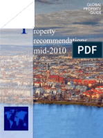 Gpg Recommendations Report