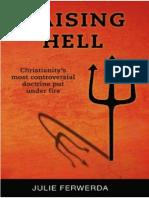 Raising Hell - Julie Ferwerda