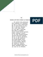 Cronica Anonima, 1661-1693 (1694)
