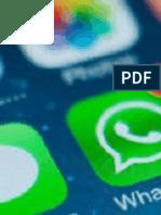 Fundador Whatsapp Sido Recusado Facebook