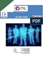 Audit Maturité ITSM
