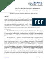 1. Physics - IJPR -Mixed Alkali Effect - M. S. Abd El Keriem