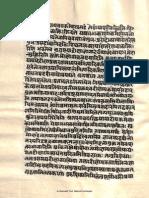 Matang Vrittih Alm 27 Shlf 2 6047 1657 K Devanagari - Tantra Part4