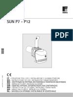 Manual Sun p