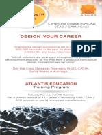 Atlantis Education Brochure
