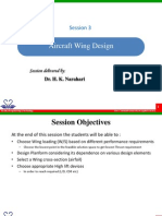 ACD506_Day 3 Aircraft Wing Design