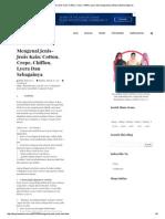 Jenis-jenis Kain.pdf