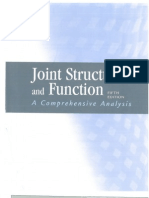 Joint Structure and function 5th edition.pdf