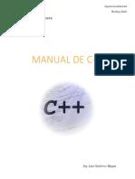 ManualC++