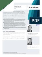 Market Advantarisk parityge Will Rising Rates Sink Risk Parity