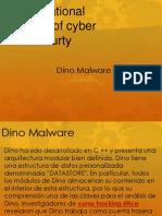 Dino Malware Iicybersecurity
