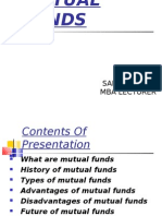 Mutul Funds