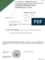 Doe v. SexSearch.com et al - Document No. 16