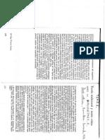 Horkheimer-Teoría Tradicional,Teoría Crítica