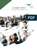 TWL Brochure CCL Sep2015
