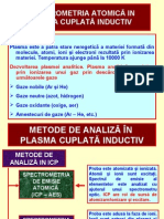 Chimie Analitica - Analiza Instrumental A Curs 5