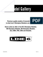 M13 Model Gallery (Rev a) - English