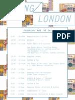 Making London Programme