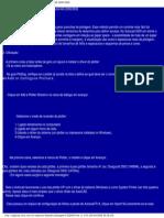 Sequência Do Paper Space (Layout) Para AutoCAD 2000_2002