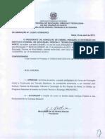 Torneiro Mecanico - Pronatec 2013