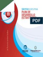 Libro - Resumen Ejecutivo Pdes 2030