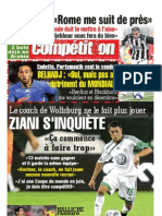 Edition du 20/02/2010