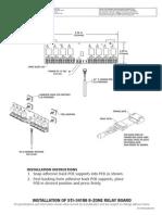 STI 34188 Installation Manual