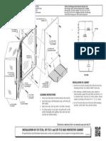 STI AED-LBL Installation Manual
