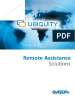 Remote Assistance Solutions
