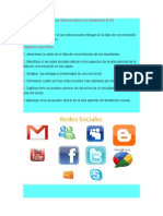 cmoafectanlasredessocialesalosestudiantesde8-131105053123-phpapp02