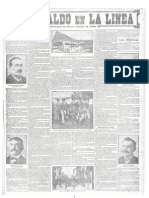 El Heraldo de Madrid 1909