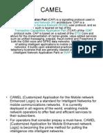 Camel Application Part-By Abhinav Kumar & VAS