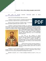 Părintele Platon Popovici