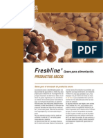 Freshline Frutos Secos