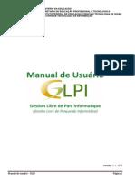 Manual Glpi Self-service 1-1
