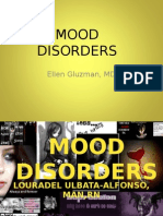 Mood Disorders Morganites