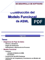Modelo Funcional Clase