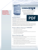 Conducrete Brochure Spanish1