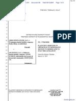 Omni Innovations LLC v. Ascentive LLC et al - Document No. 69