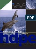 Manual Duratec tuberia HDPE