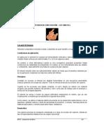 Apuntes de Curso de Explotaci¢n de Minas cut and fill