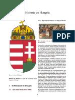 Historia de Hungría