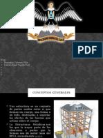Estructuras Metalicas - Analisis Estructural II