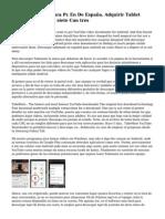 Bajar Instagram Para Pc En De Espa?a. Adquirir Tablet Viewsonic Viewpad siete Con tres