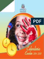 Calendario 2014-2015 Completo Final